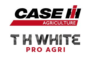 Case IH T H WHITE ProAgri