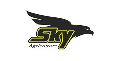Sky Agriculture Operator Videos